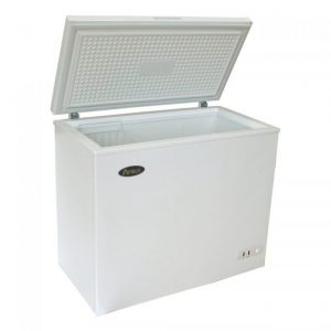 ATOSA Solid Top Chest Freezer MWF9010